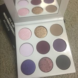 Kylie Cosmetics - Purple Palette